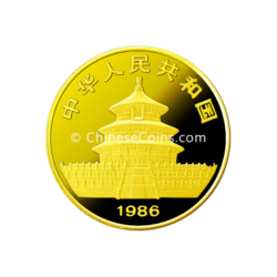 1986-50Y-gold-panda-coin-obv