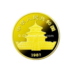 1987-50Y-gold-panda-Smark-coin-obv