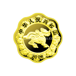 2006_200Y_gold_dog_scallop_coin-obv