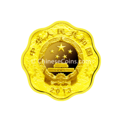 2013-1-2-oz-gold-snake-flower-scallop-proof-coin-2