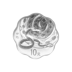 2013-1-oz-silver-snake-flower-scallop-proof-coin-rev