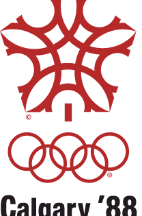 Errors and Varieties: 1988 15th Winter Olympic Games