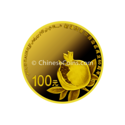 Modern Chinese Coins